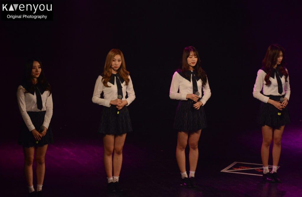 DREAMCATCHER chase after their dream in successful Europe tour