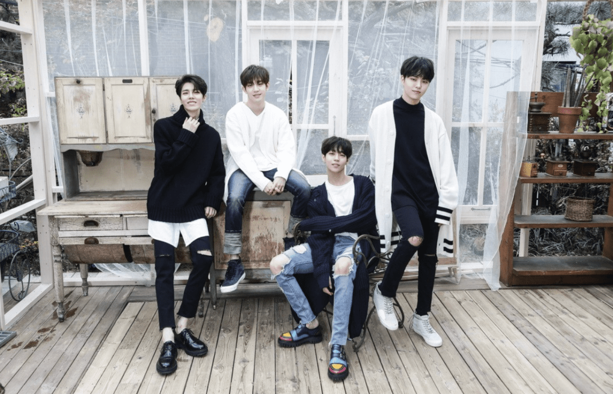 5 underrated Korean bands that you should check out