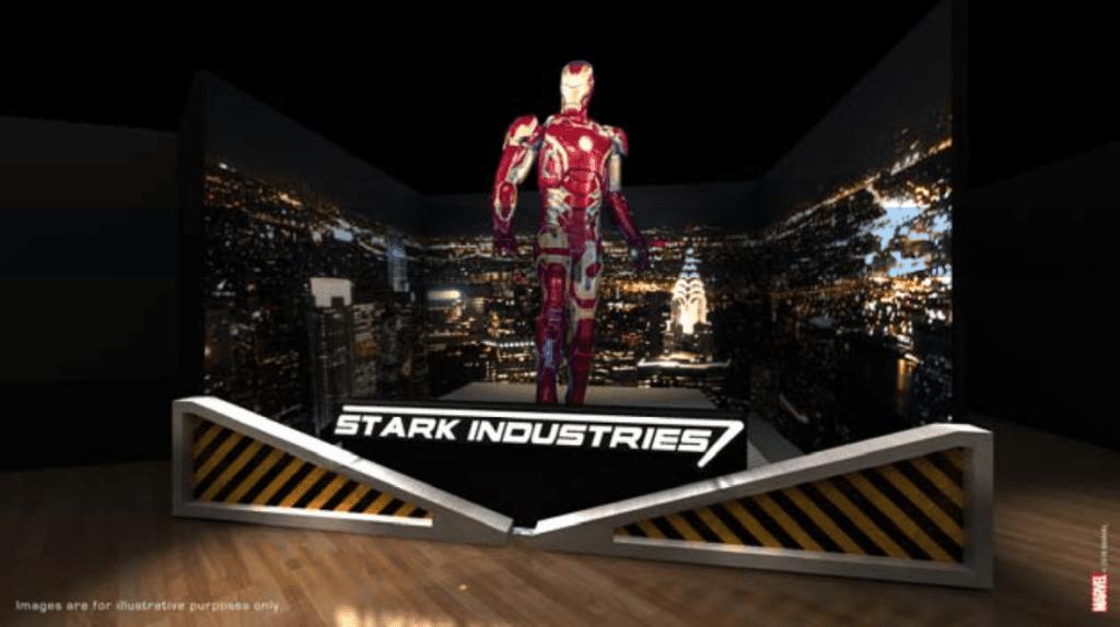 Marvel Studios: Ten Years of Heroes exhibition comes to Artscience Museum