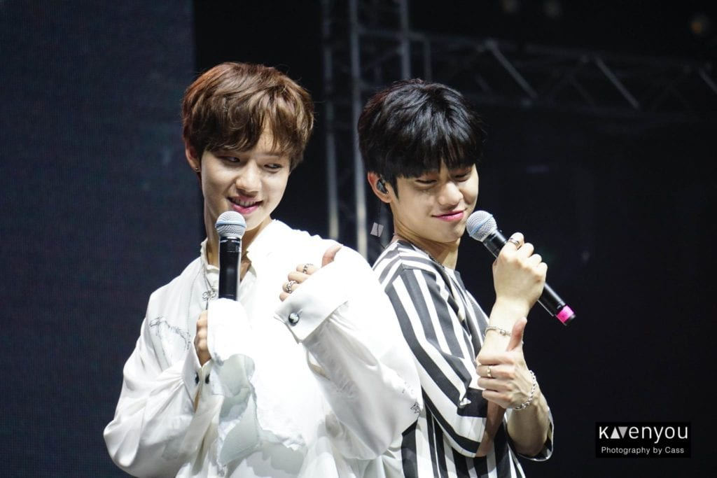 [COVERAGE] MXM: Your friendly thoughtful Idols