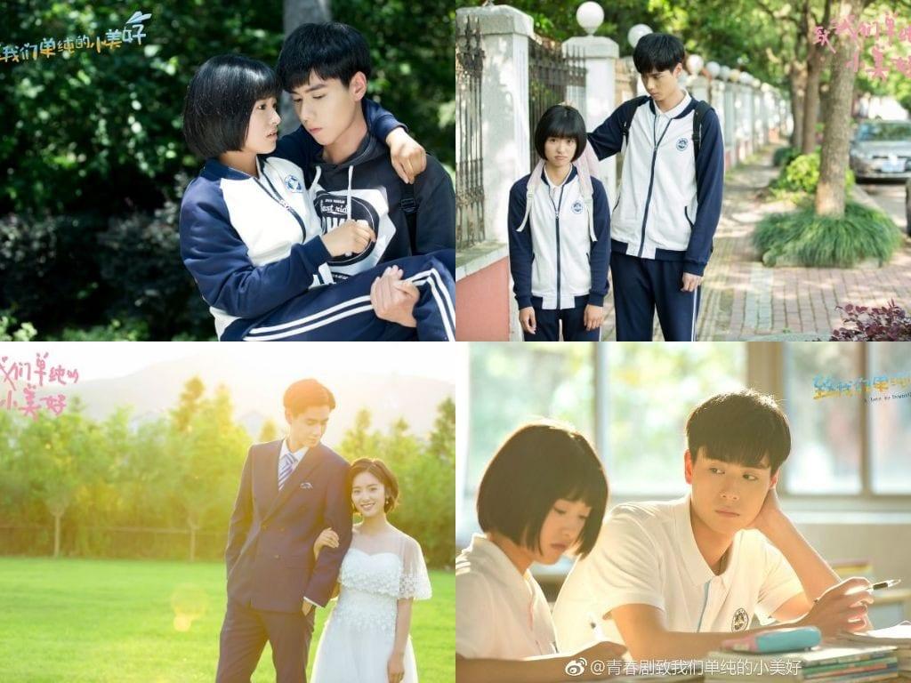 Love Chinese Drama
