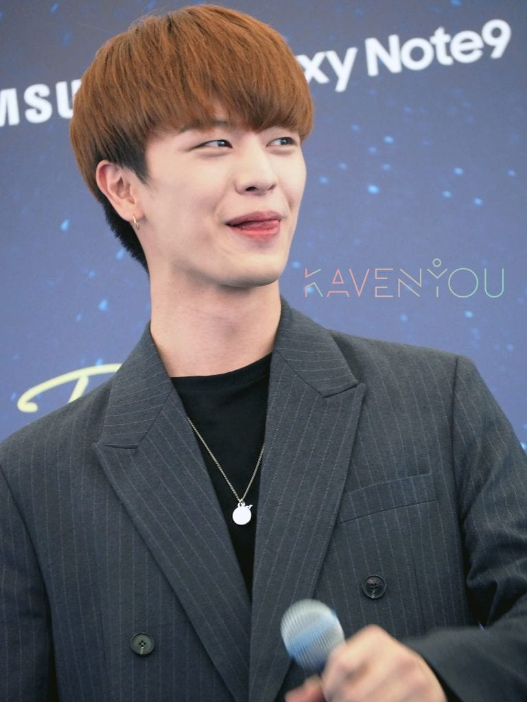 sung jae singapore samsung power with the stars 2