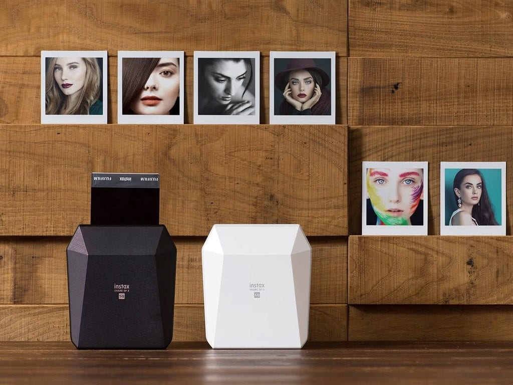 Top 5 Instant Photo Printers for Your Travel Escapades