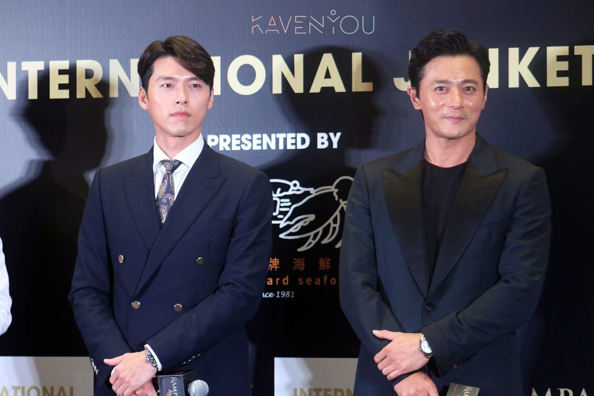 rampant korean movie hyun bin jang dong gun 4
