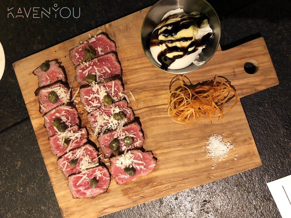 SMT Seoul Food
