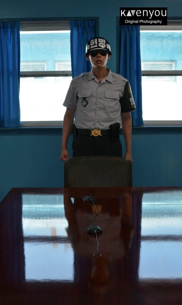 JSA-soldier-1 north korea