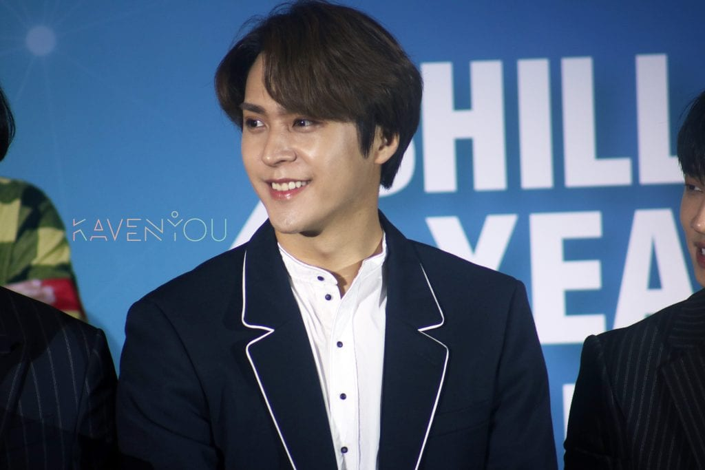 Highlight: We hope we can be the ambassadors for Shilla Duty Free for the next 400 years!
