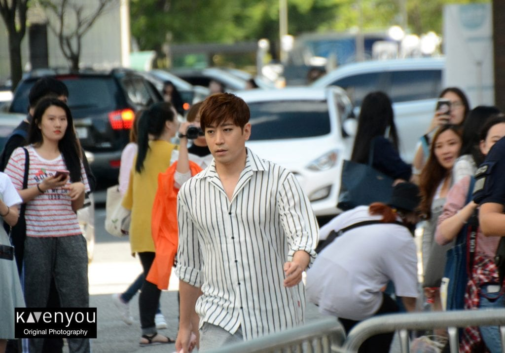 music bank korea shinhwa eric
