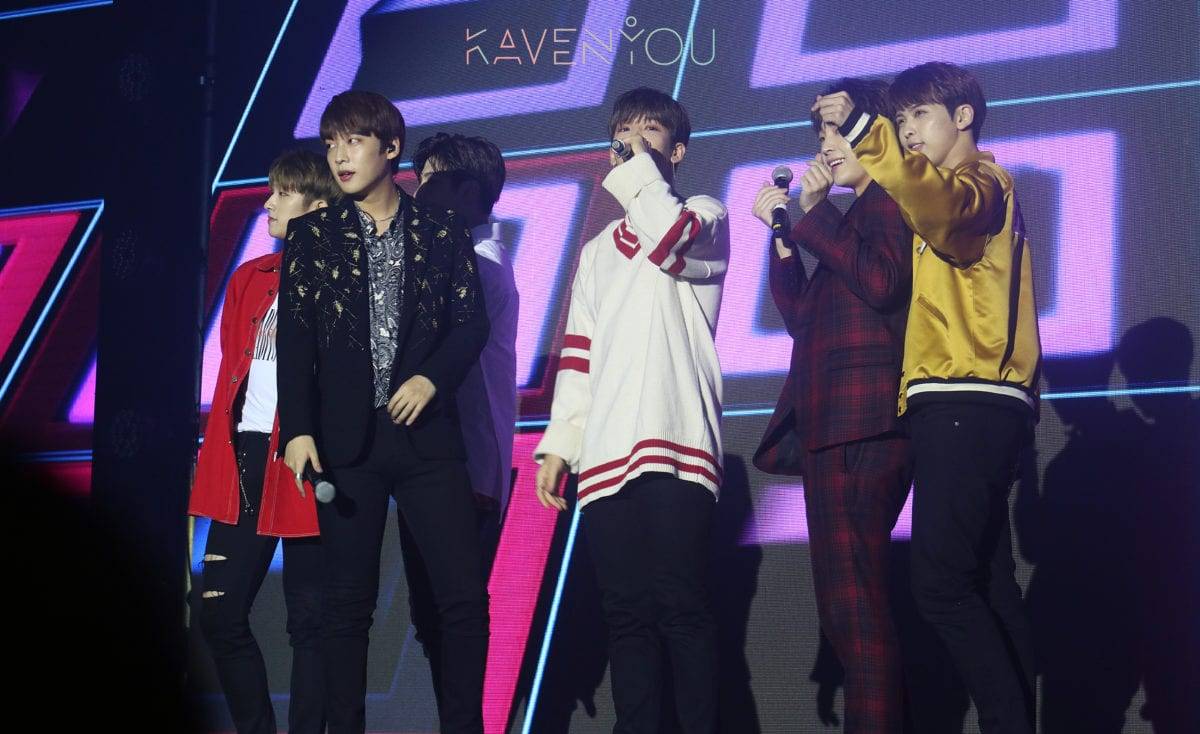 [COVERAGE] KBEE 2018 successfully ended with a blast!