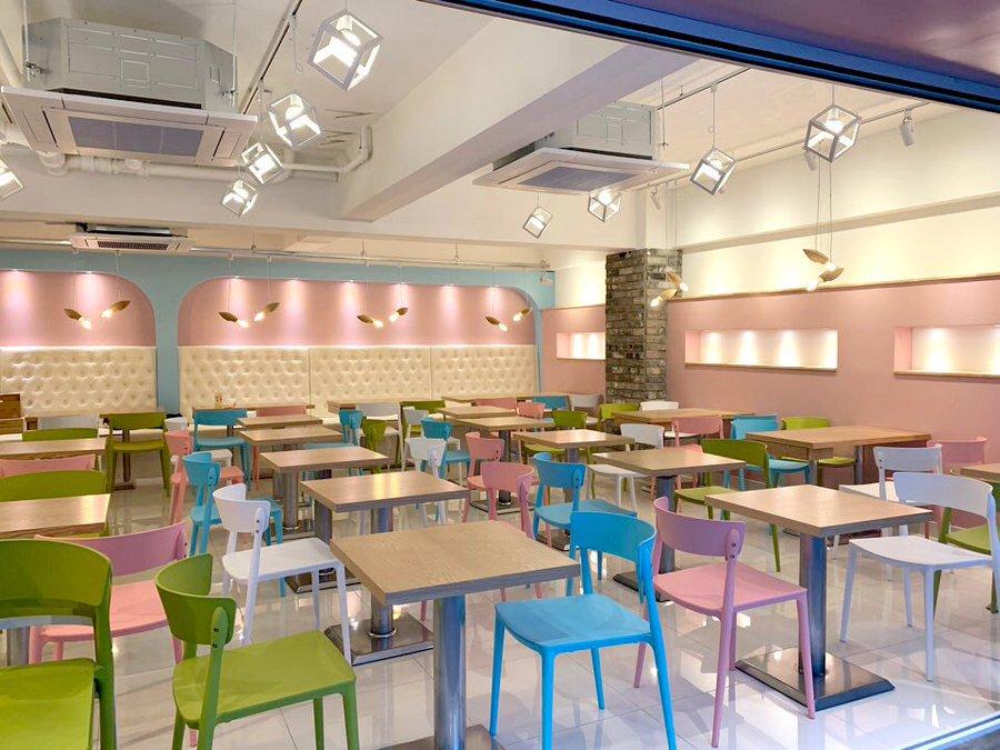 Cafe de Kave Okubo
