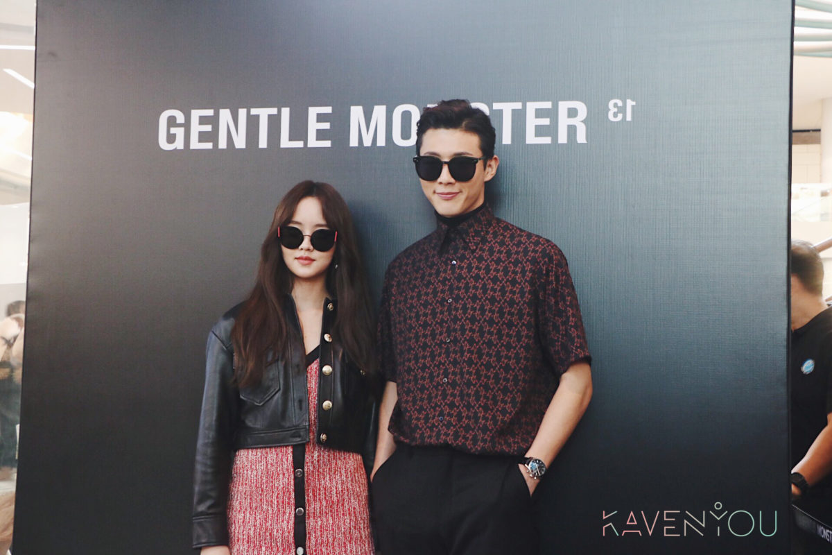 73e290182f Gentle Monster drops new 13′ collection with the appearance of ...