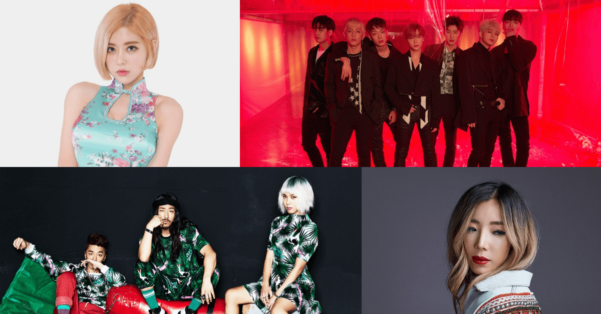 Skechers Sundown Festival returns for the 10th edition with MFBTY, iKON & more