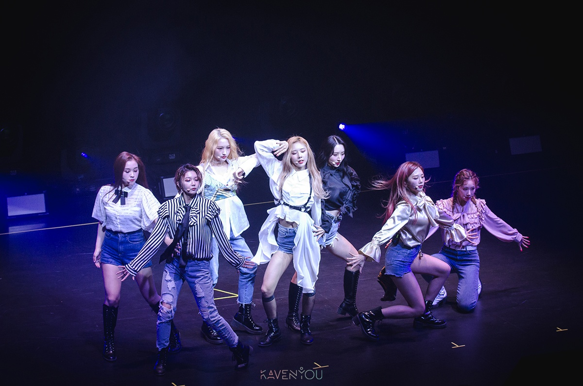 DreamCatcher in Singapore - InSomnias blew the roof off at Nightmare City