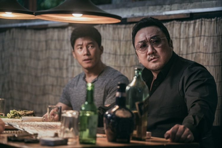The Gangster, The Cop, The Devil: Get your adrenaline pumping with Ma Dong Seok
