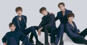[CANCELLED] NU'EST to say Hello to Singapore fans with Segno concert