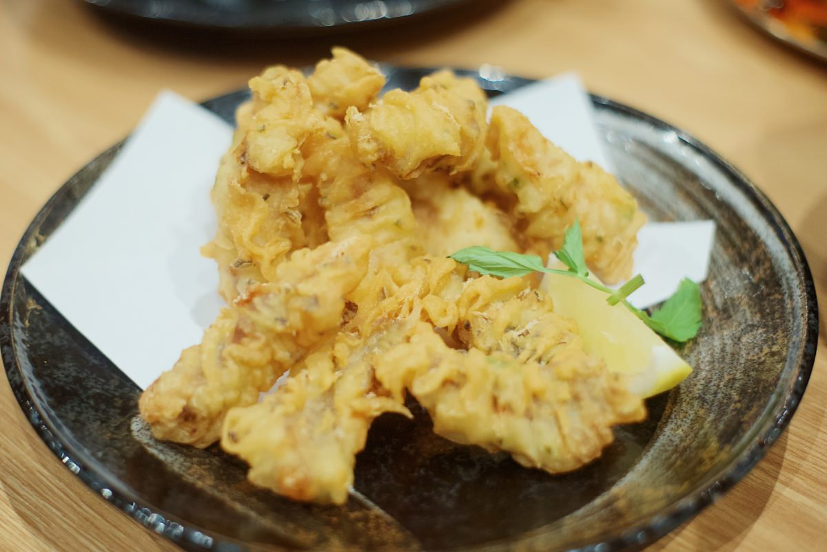 New puffer fish dishes launched at SBCD Korean Tofu House