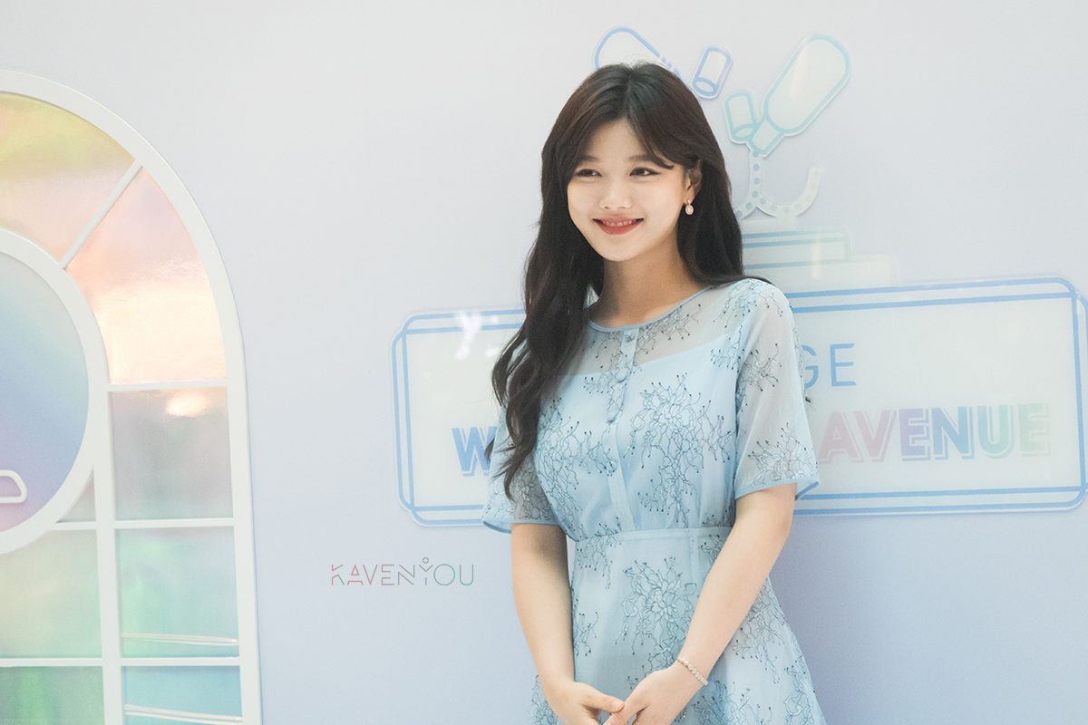 We All Want Glowing Luminous Skin like Korea's Nation's Little Sister Kim Yoo Jung ✨