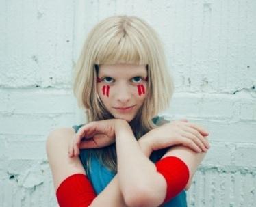 [EVENT] Halsey to headline Neon Lights Festival on Sunday