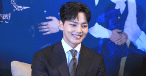Hotel Del Luna's Yeo Jin Goo and his shooting experience