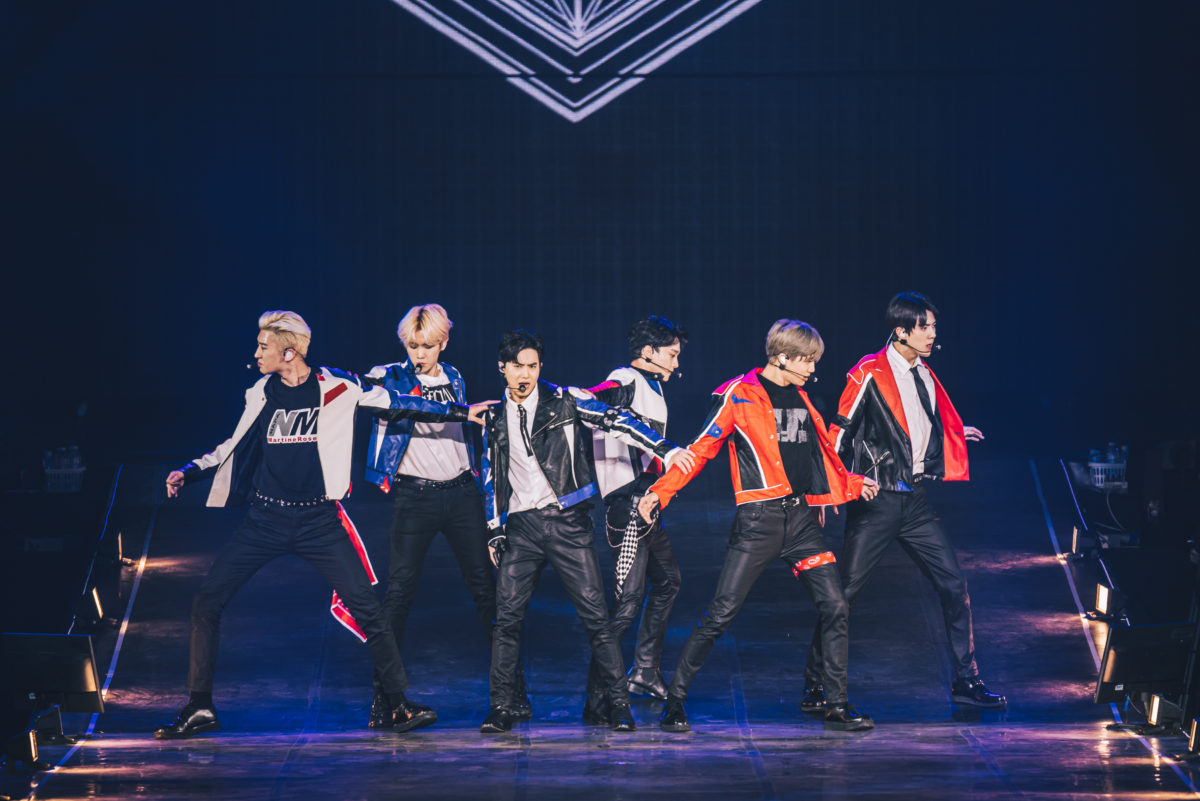 EXO at EXplOration in Singapore