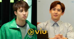 via drama my bubble tea nichkhun mean phiravich