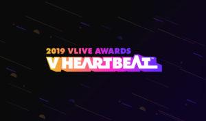 v live awards v heartbeat korea 2019
