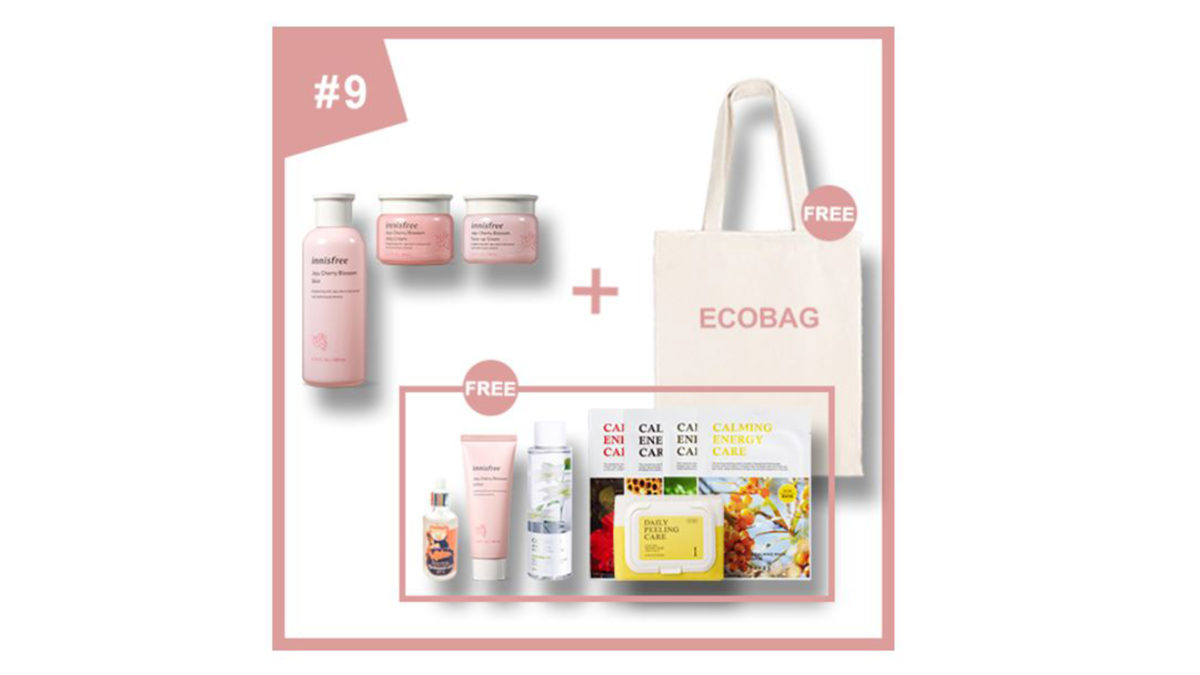 korean skincare - gifts for a K-Pop fan