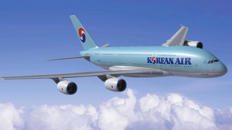 air tickets - Gifts for a K-Pop fan