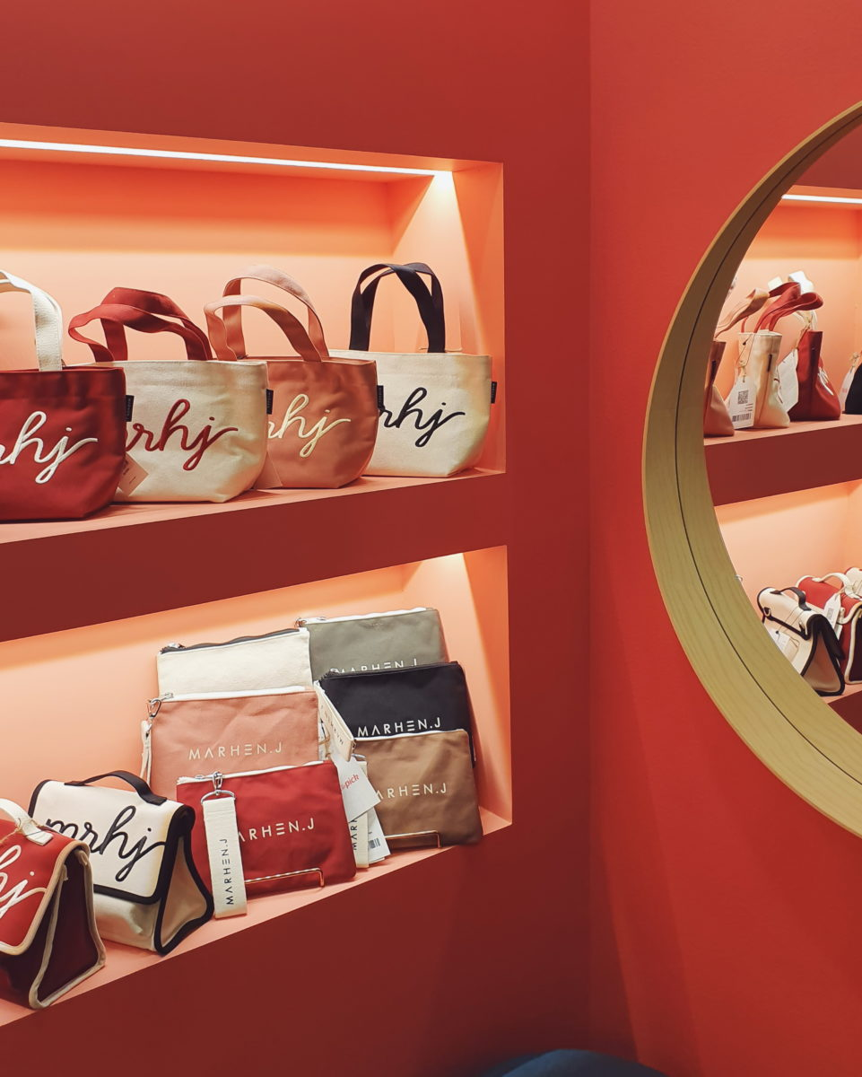 Sift & Pick Flagship Store opens in Changi Airport, featuring top Korean brands and more