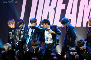 THE BOYZ Europe tour proves they're a group to keep track of!
