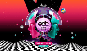 EDC Korea 2020: EDM Festival of the Year