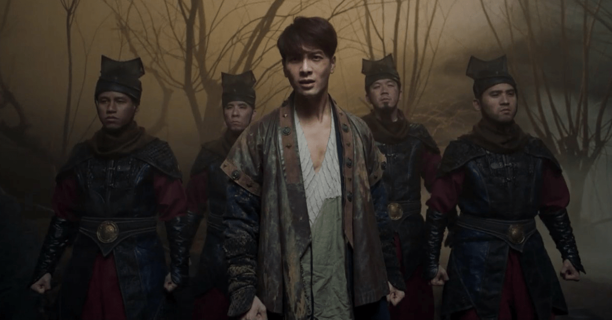 "Jackson Wang claims the throne of Asian pop music with new single ""100 Ways"""