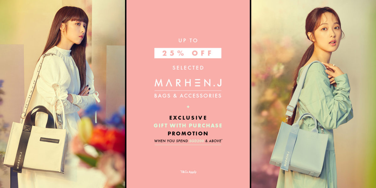 Shop MARHEN.J new arrivals & enjoy up to 25% off selected items, only on Sift & Pick