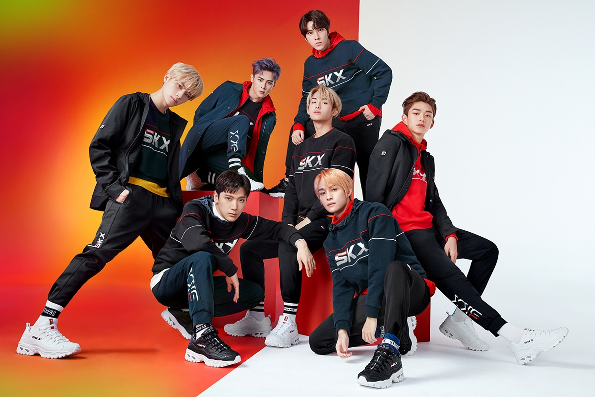 demandante Cubo densidad  WayV (威神V) Shares Their Fashion Style, Hobbies and Little-Known Secrets in  Exclusive Q&A | KAvenyou.com