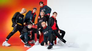 WayV (威神V) Shares Their Fashion Style, Hobbies and Little-Known Secrets in Exclusive Q&A
