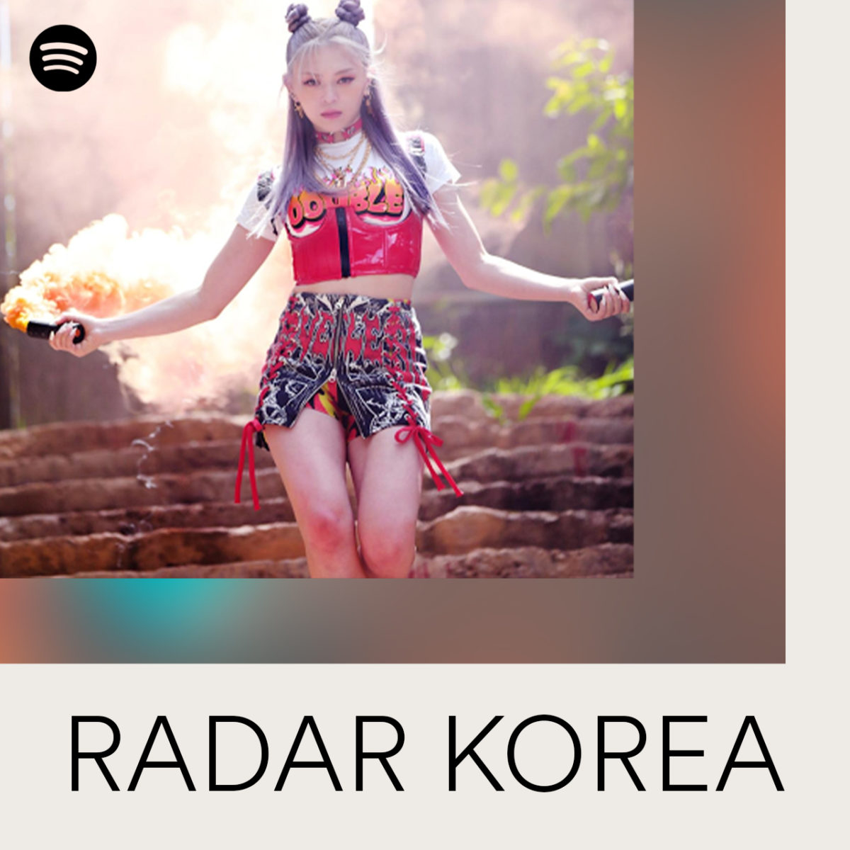 Spotify Launches RADAR Korea to Support Emerging Korean Artists such as AleXa, BIBI, A.C.E and more