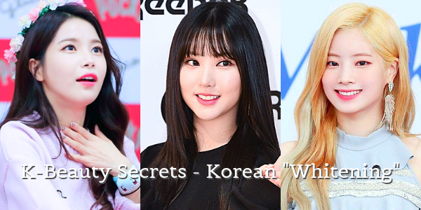 K-Beauty Secrets - Korean